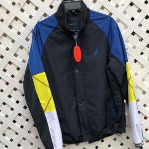 Men's Nautica Water Resistant Jacket